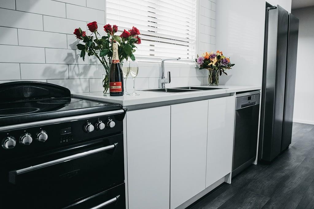 Contemporary Kitchen Auckland